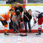 Head-to-Head the AJHL South Division is a Tough Place To Play