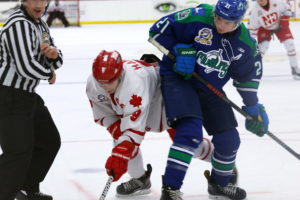 2018-19 SJHL Showcase a Success