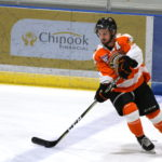 Taupert is Tops in Franchise Scoring