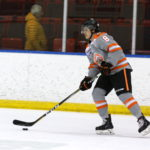 Stonnell Commits to Robert Morris University (NCAA)